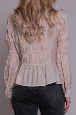 Rachel Smock Shirt