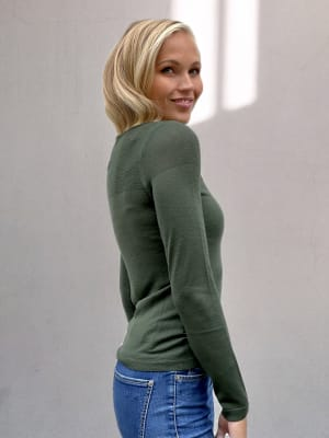 Fine Merino Sweater