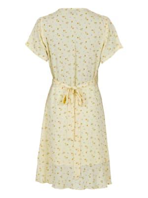 Malta Single Blossom Dress