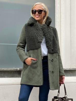 Sturdy Lammy Coat