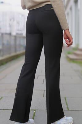 Silvia Suple Roble Wool - Lengde 34