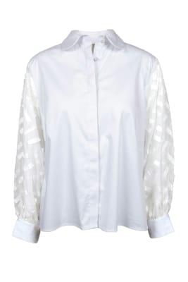 Whitney Shirt