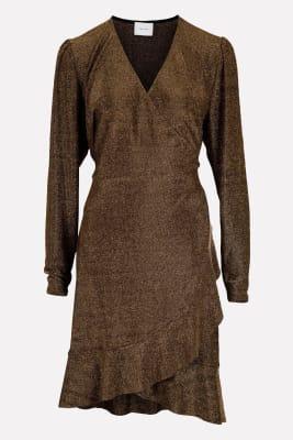 Mille Lurex Dress
