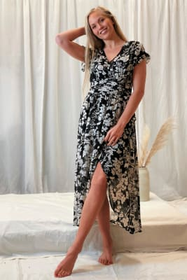 Danita Dress