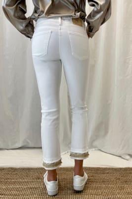 Tess Straight Short