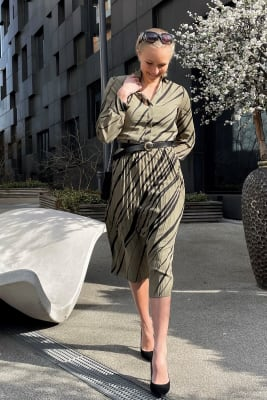 Fabianna 2 Dress