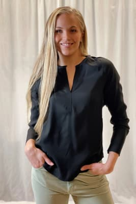 Emi Stretch Shirt