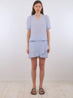 Bekka Gauze Skirt