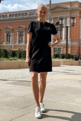 Isol 6 Dress