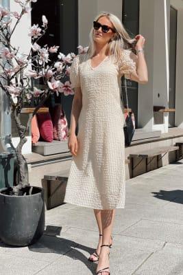 Nita 1 Dress
