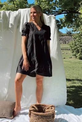 Nikoline 1 Dress