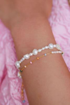 Bracelet Pearlie