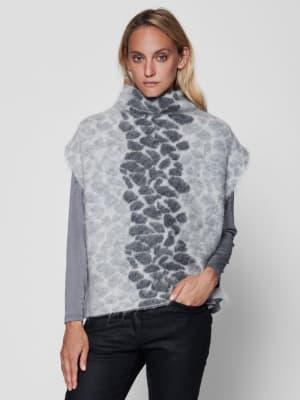 Coya Knit Print
