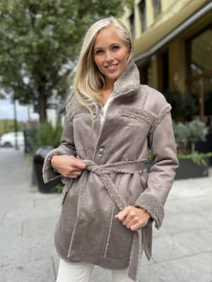 Coat BJ18065