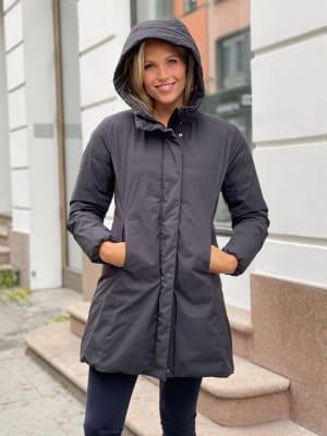 Coat D45430W Matt