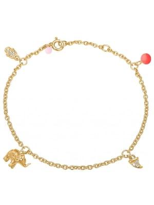 Bracelet Lucky Charm