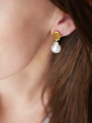 Earring Alua
