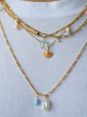 Necklace Maika
