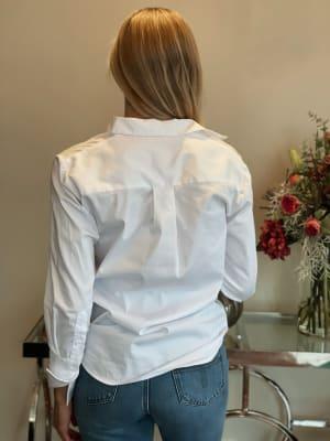 Isla Solid 7 Shirt