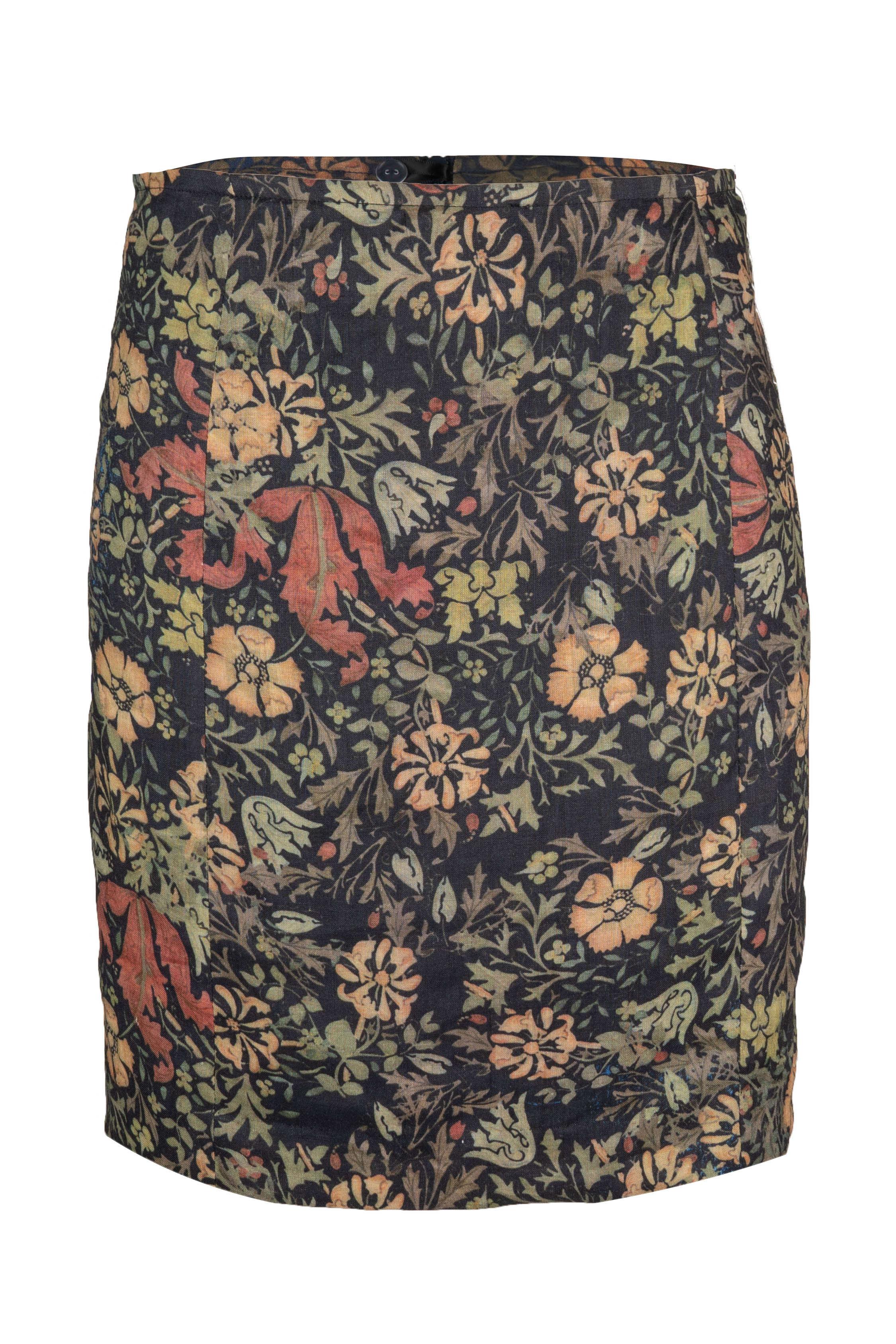 Intersia Skirt deguy.no