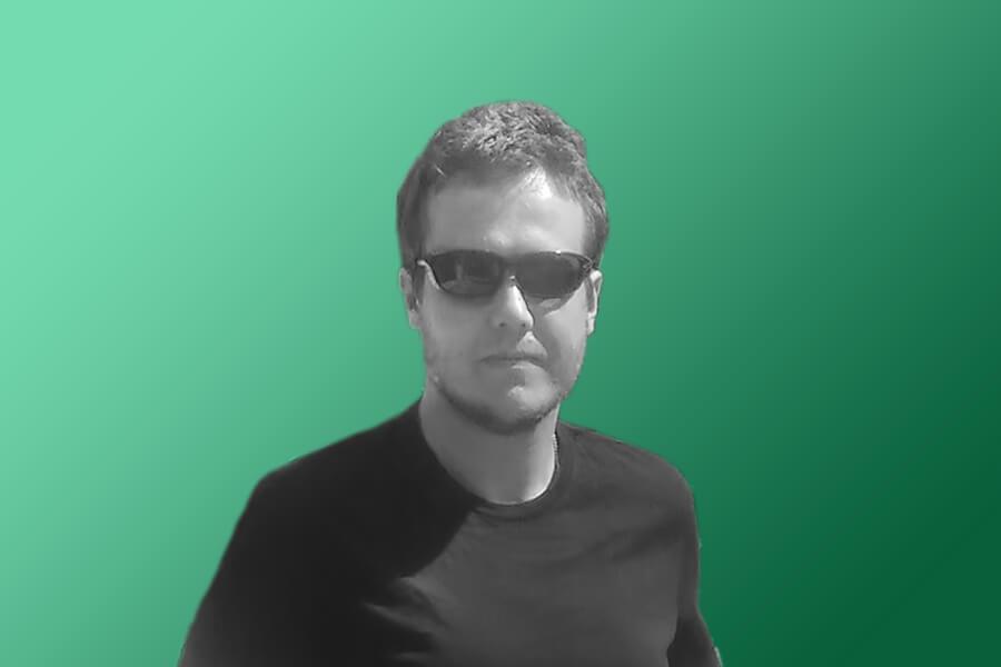 Dmitriy Shelepin
