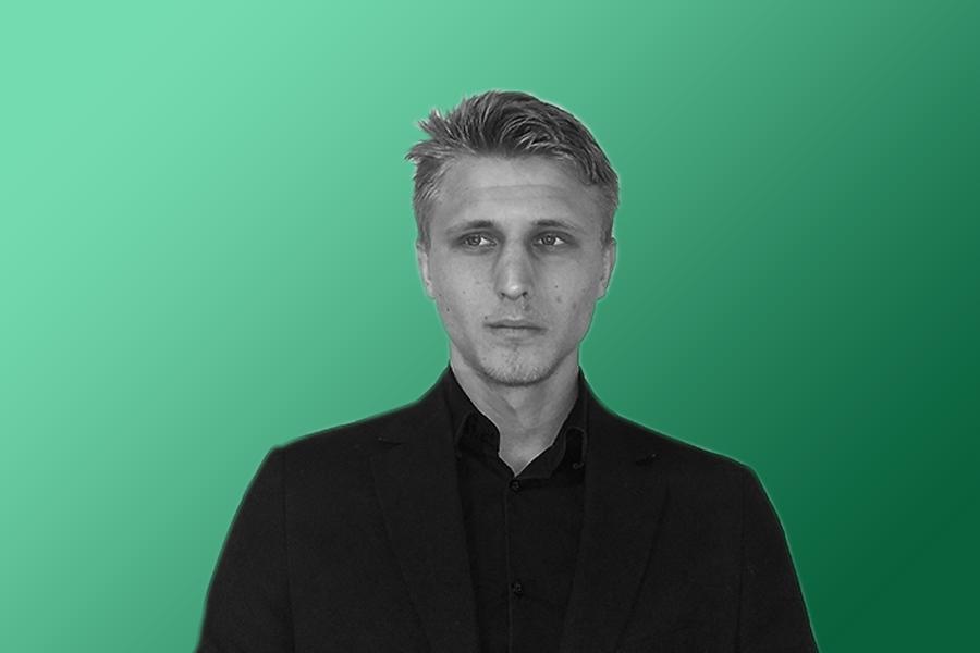 Kyrill Krystallis