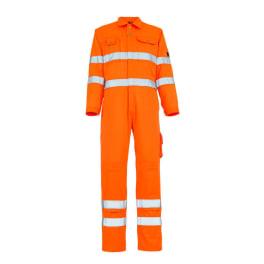 MASCOT Overall mit Knietaschen SAFE CLASSIC 00419-860 Damen & Herren