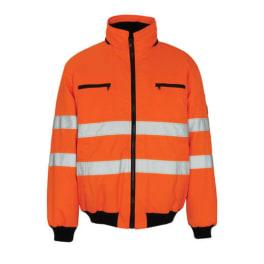 MASCOT Pilotjacke SAFE ARCTIC 00534-880 Damen & Herren orange