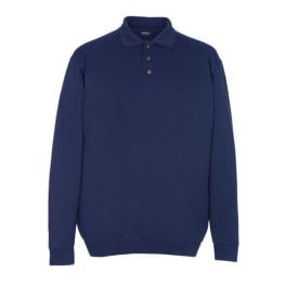 MASCOT Polo-Sweatshirt CROSSOVER 00785-280 Damen & Herren