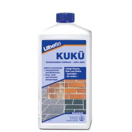 Lithofin Kukü Zementschleierentferner, 1,0 Liter