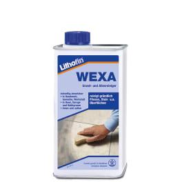 Lithofin Wexa Grund- u. Allesreiniger, 1,0 Liter