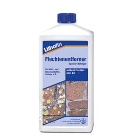 Lithofin Flechtenentferner, 1,0 Liter