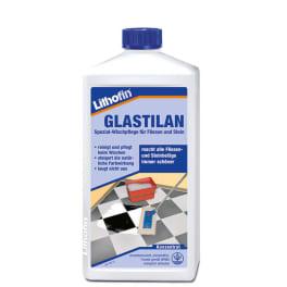 Lithofin Glastilan Spezial-Wischpflege, 1,0 Liter