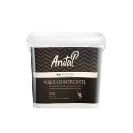 Arutal Wand-Lehmspachtel