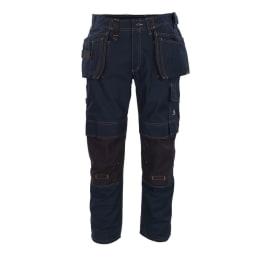 MASCOT Hose mit Knie- und Hängetaschen YOUNG 06231-010 Damen & Herren