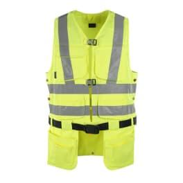 MASCOT Werkzeugweste SAFE CLASSIC 08089-470 Damen & Herren