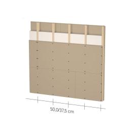 CLAYTEC Lehmbauplatte 20 mm