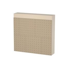 CLAYTEC Lehm-Trockenputzplatte 16 mm