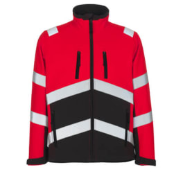 MASCOT Soft Shell Jacke SAFE YOUNG 09001-183 Damen & Herren