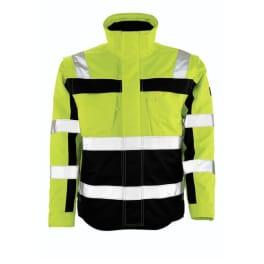 MASCOT Winterjacke SAFE COMPETE 09335-880 Damen & Herren