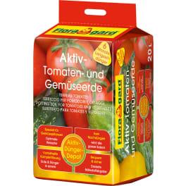 Floragard Aktiv-Tomaten- und Gemüseerde