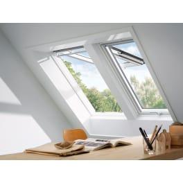 VELUX Klapp-Schwing-Fenster GPL CK