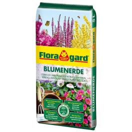 Floragard Blumenerde