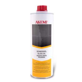 Akemi Schieferöl 1,0 L