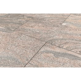 Seltra EMPEROR® MAXIMA JUPARANA, 80x40x3cm (Werkmass 79,5x39,5x3cm) rosé-grau