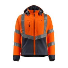 MASCOT Soft Shell Jacke SAFE SUPREME 15502-246 Damen & Herren