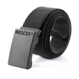 MASCOT Gürtel COMPLETE 17044-990 Damen & Herren schwarz ONE