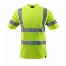 MASCOT T-Shirt SAFE CLASSIC 18282-995 Damen & Herren orange 2XL