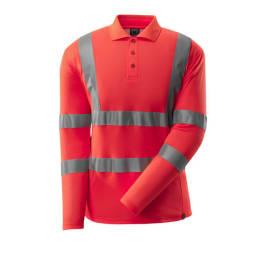 MASCOT Polo-Shirt, Langarm SAFE CLASSIC 18283-995 Damen & Herren