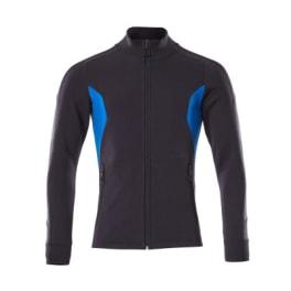 MASCOT Sweatshirt mit Reissverschluss ACCELERATE 18484-962 Herren